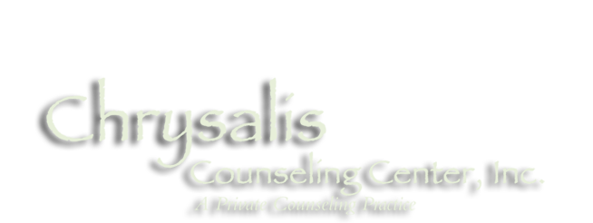 Chrysalis Counseling Center
